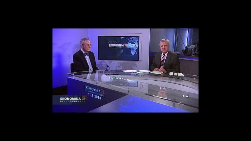 Video Rozhovor s profesorem Ralphem Huenemannem z University of Victoria