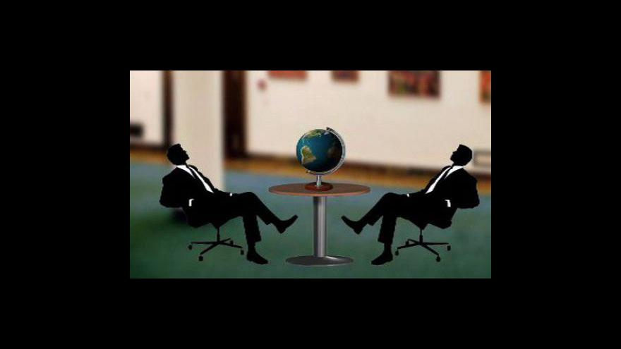 Video Reportáž Nory Fridrichové