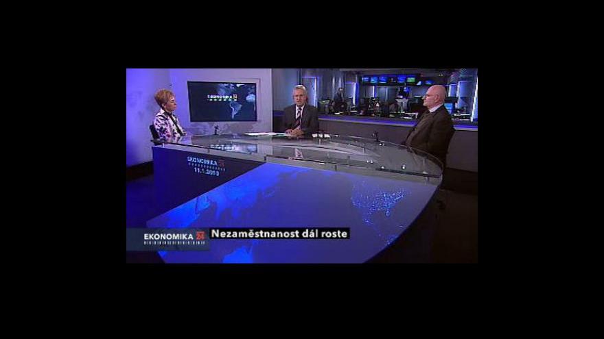 Video Rozhovor se Stanislavou Hronovou a Borisem Dlouhým