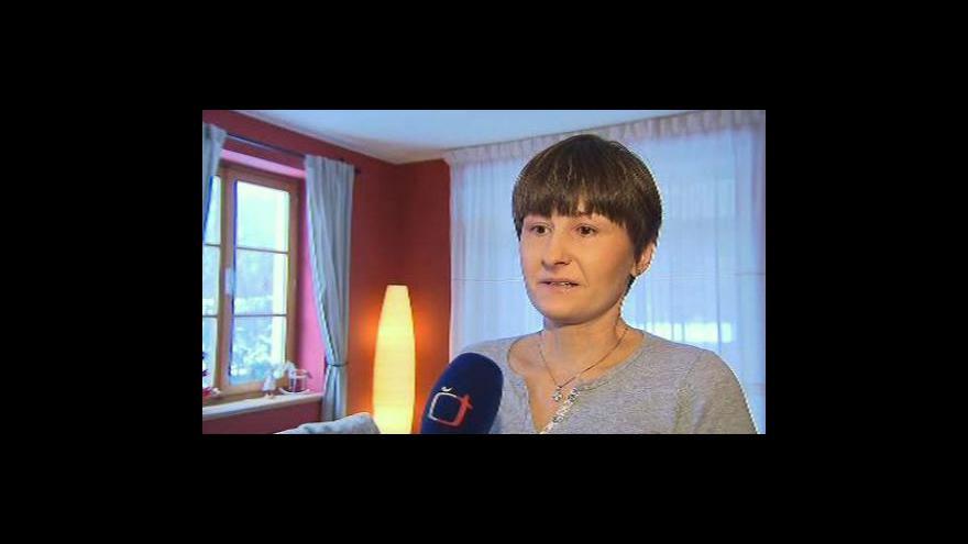 Video Reportáž Markéty Hýlové a Karla Rožánka