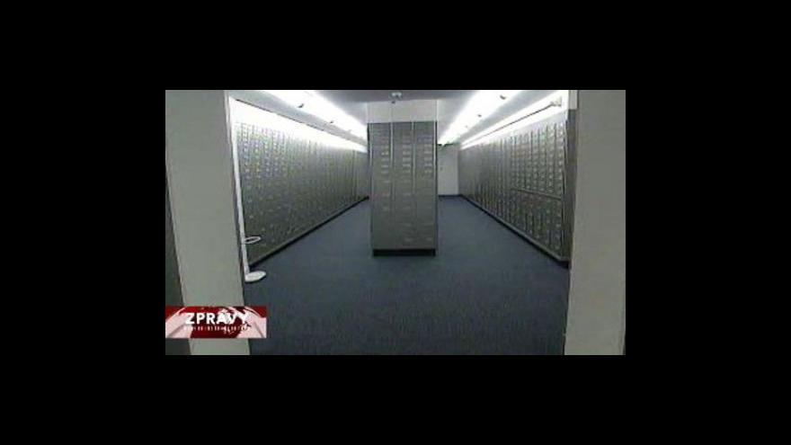 Video Trest za daňový podvod