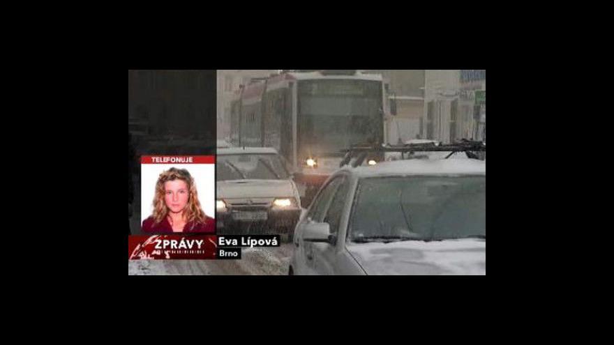Video Vstup Evy Lípové