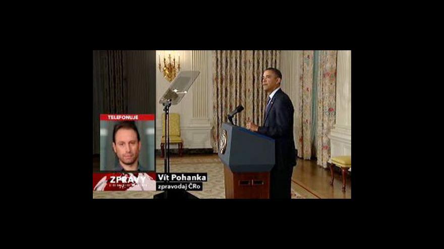 Video Telefonát Víta Pohanky