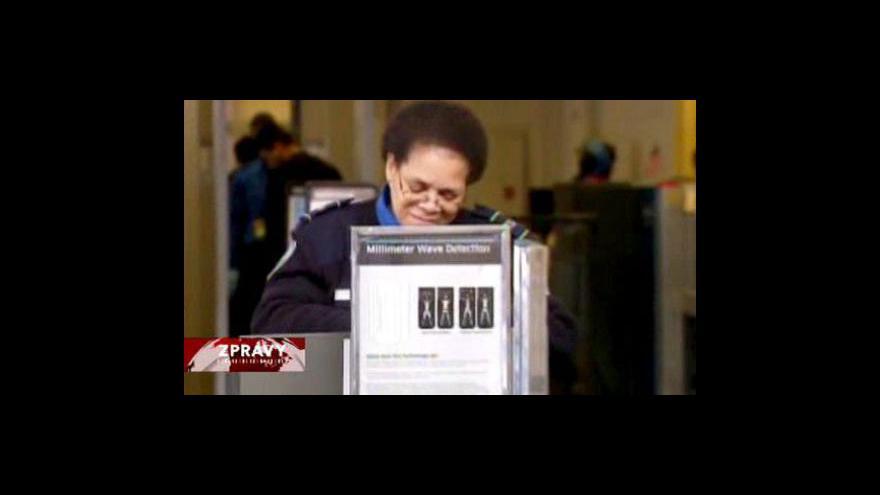 Video Obama přiznal systémovou chybu