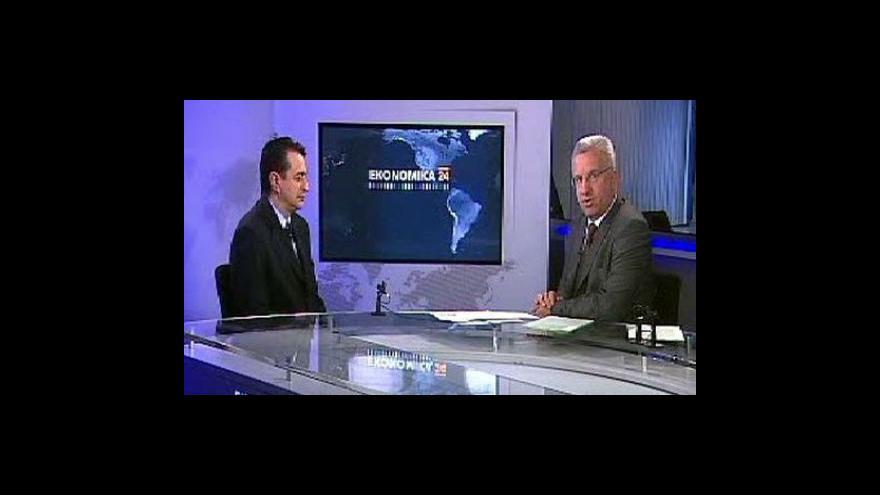 Video Rozvoj a dluhy kolem letiště