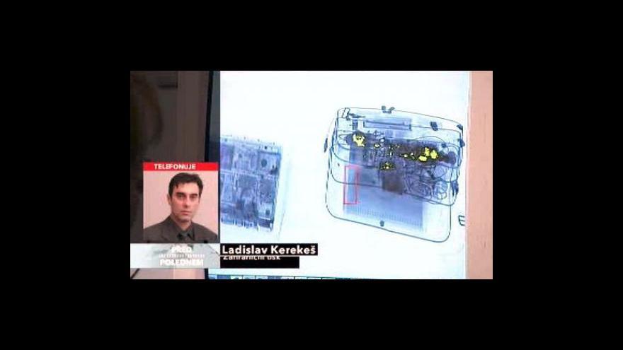 Video Slovenský tisk o kauze Poprad