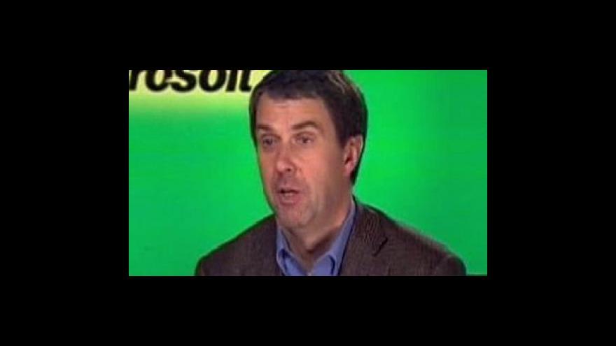 Video Reportáž Pavly Hejlové