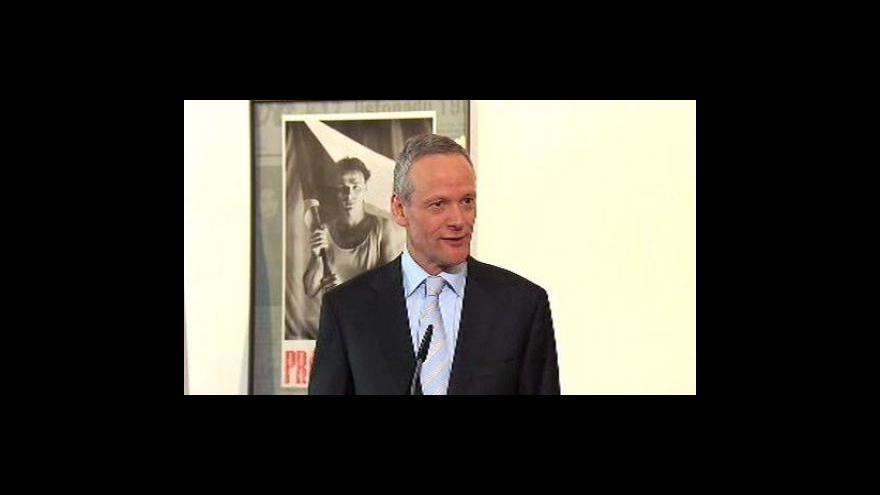 Video TK Cyrila Svobody a Jana Fischera