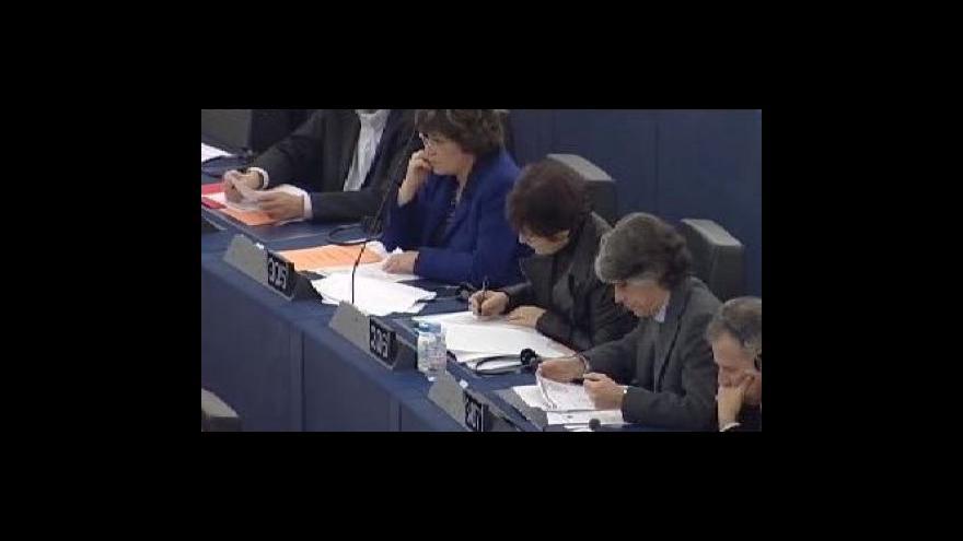 Video Schodky rozpočtů může prohloubit nová evropská směrnice