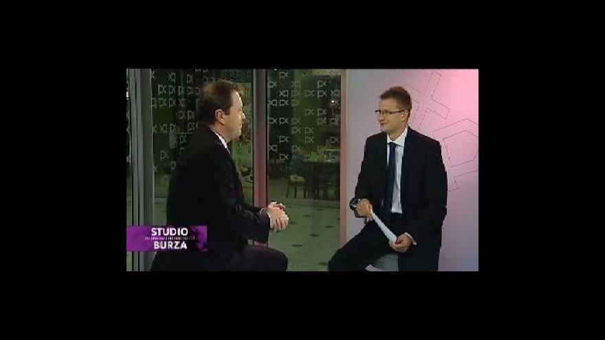 Video Rozhovor s Petrem Koblicem