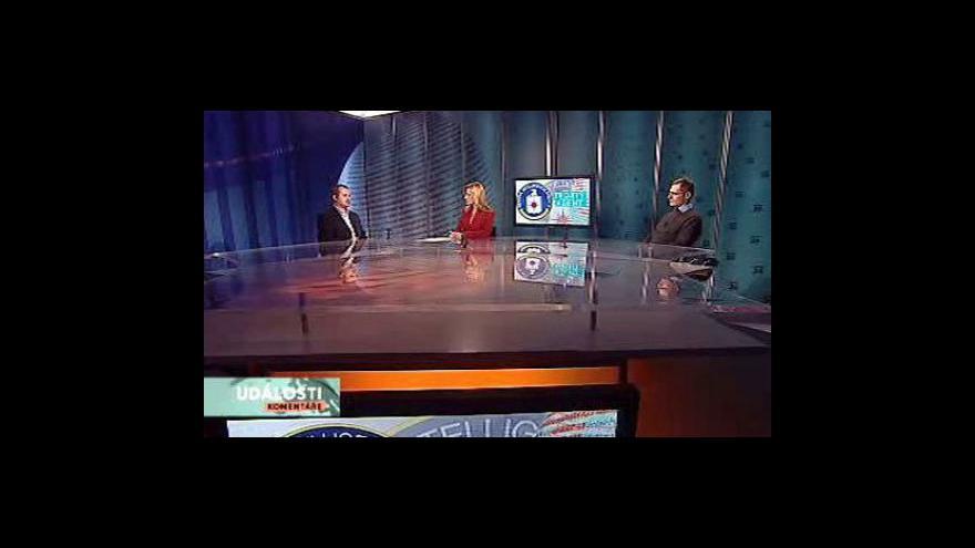 Video Události, komentáře k dvojitému agentovi - atentátníkovi v Afghánistánu