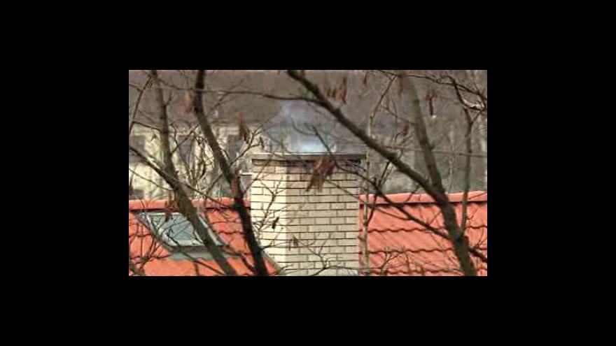 Video Před polednem o kontrolách vytápění