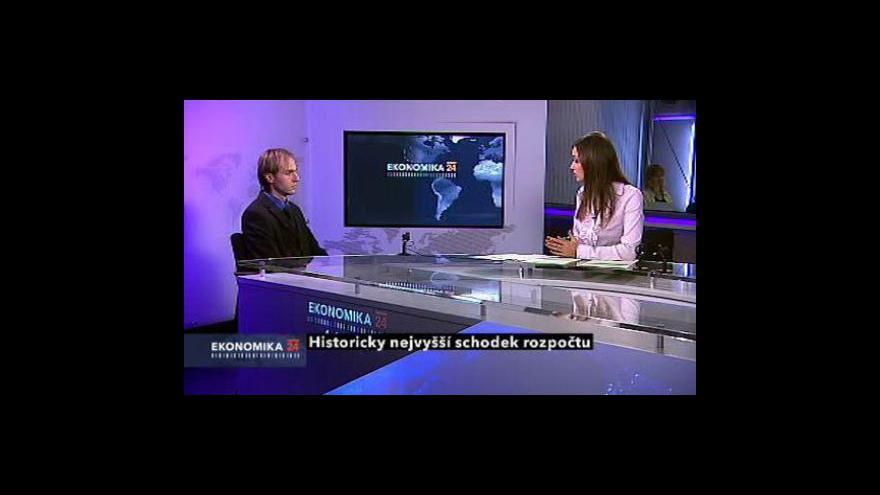 Video Rozhovor s Janem Pavlem