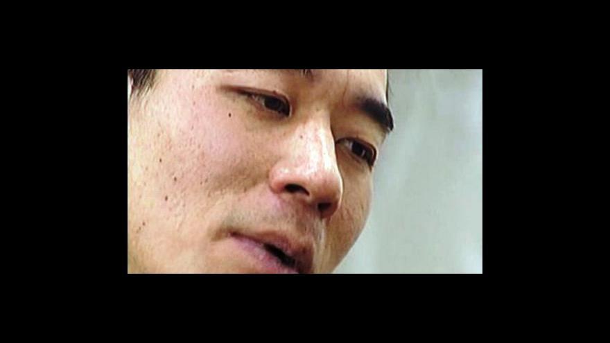 Video KLDR přiznala zadržení Američana