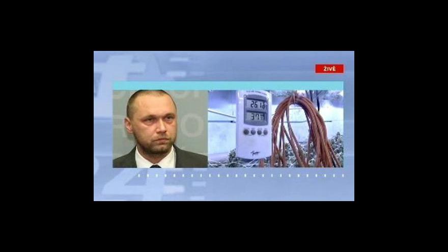 Video Rozhovor s Jakubem Frydrychem
