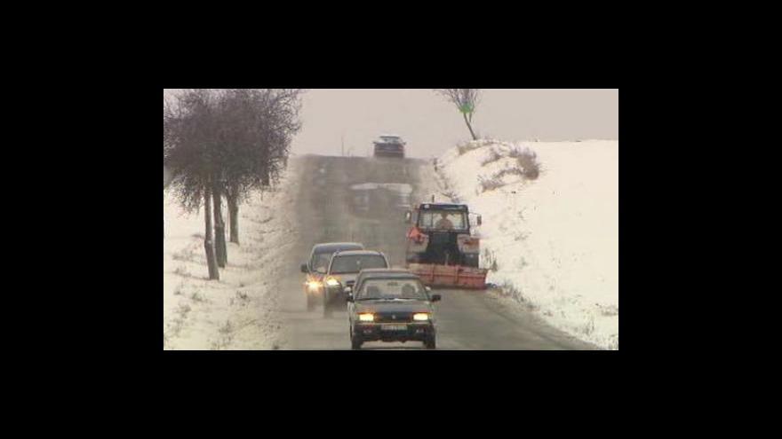 Video Reportáže L. Komňacké, M. Vildové a R. Maleckého