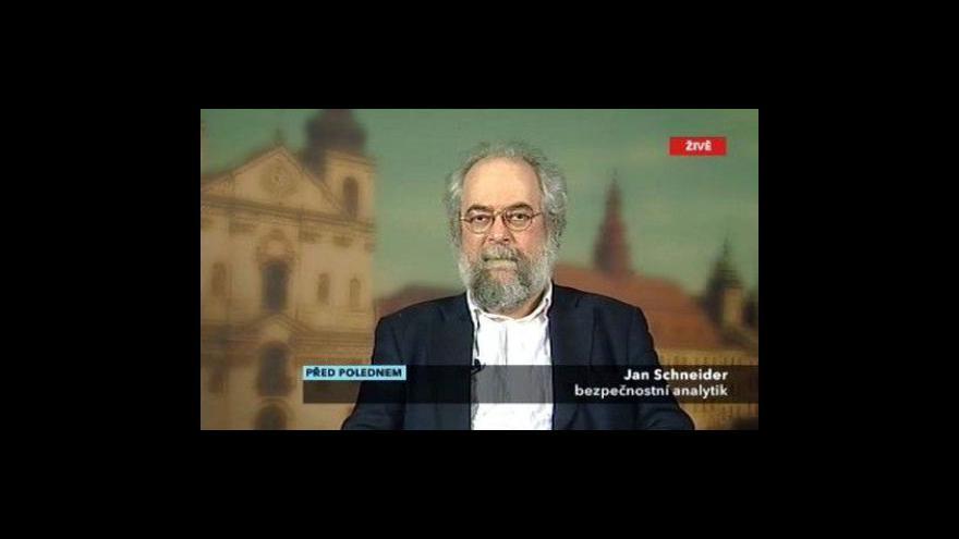 Video CIA provozovala v Litvě tajné vězení
