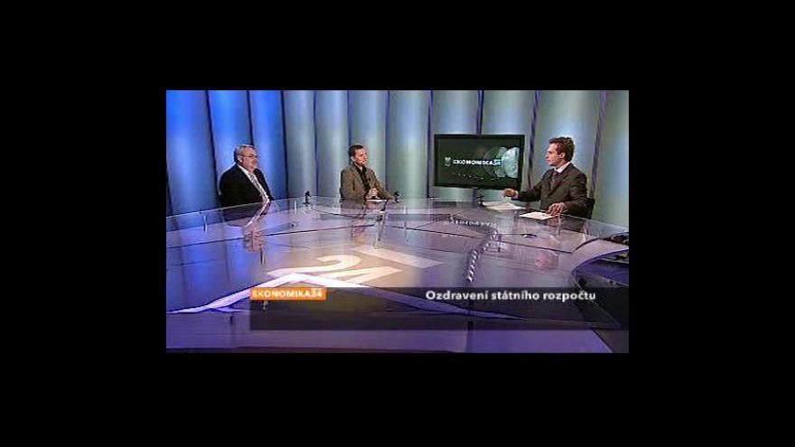 Video Rozhovor s Jiřím Havlem a Michalem Doktorem