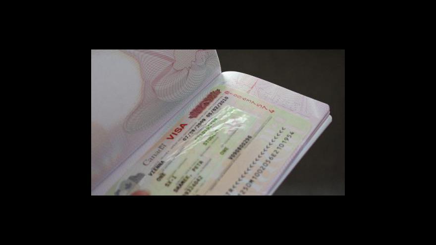 Video Studio 6 o vízech do Kanady