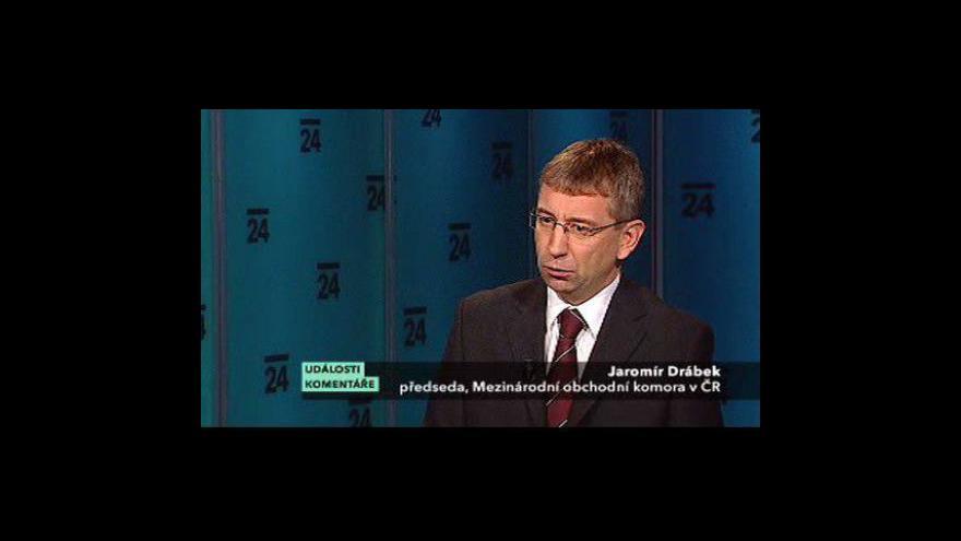 Video Rozhovor s Jaromírem Drábkem a Vojtěchem Koteckým