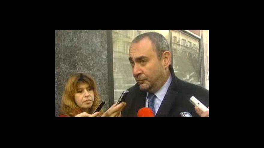 Video Bulharská policie rozbila tamější gang únosců