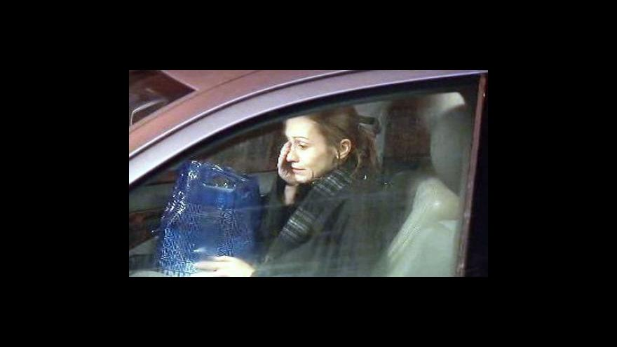 Video Soud propustil Dagmar Tauchenovou