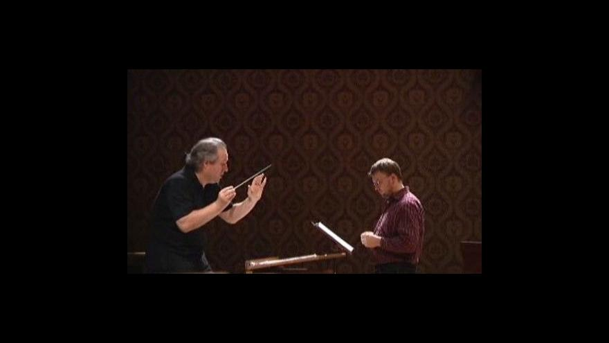 Video Rozhovor s Manfredem Honeckem