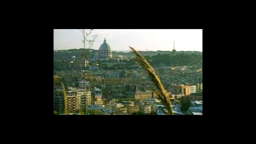 Video Reportáž Renaty Melíškové