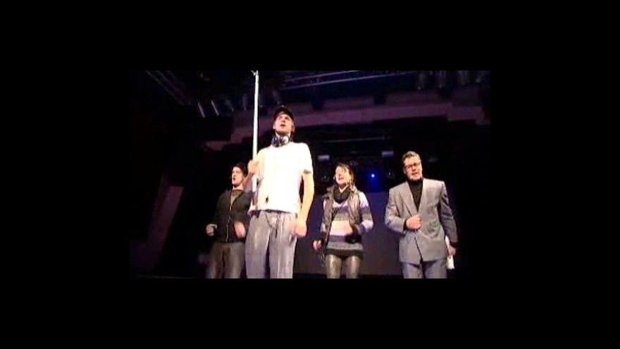 Video Tomáš Svoboda hostem Událostí v kultuře