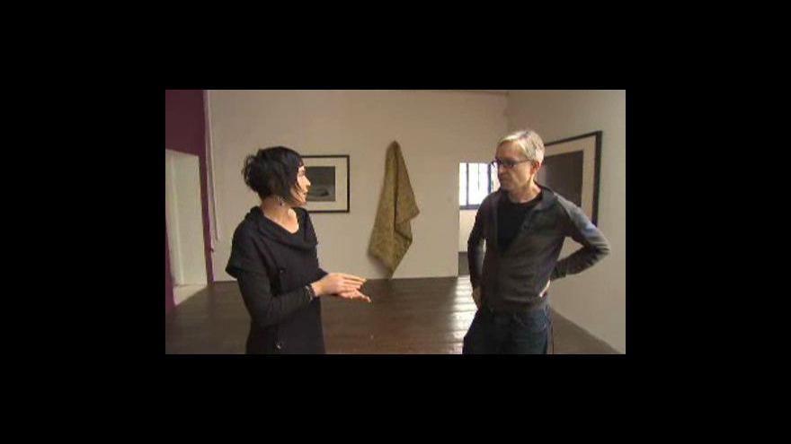 Video Rozhovor s Ivanem Pinkavou