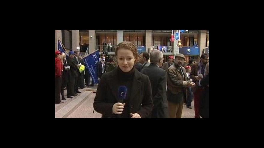 Video Reportáž Evy Hrnčířové