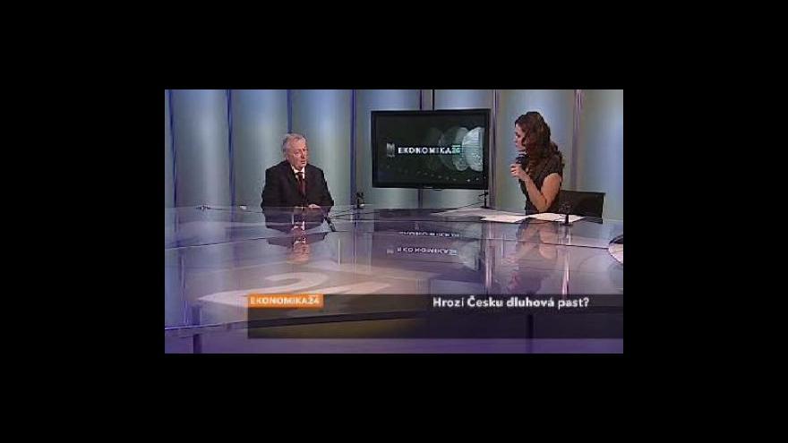 Video Rozhovor s Eduardem Janotou