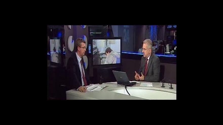 Video Rozhovor s Karlem Havlíčkem