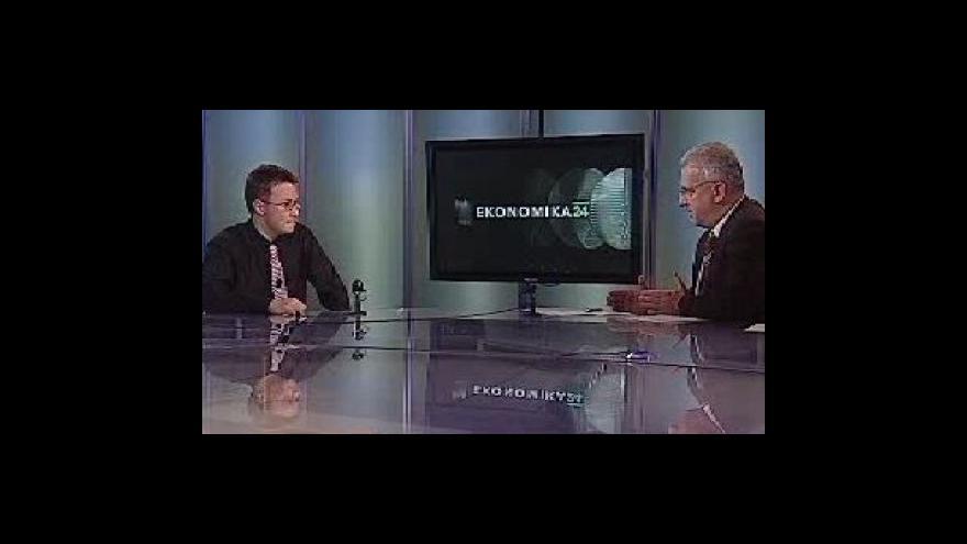 Video Rozhovor s Martinem Janíčkem