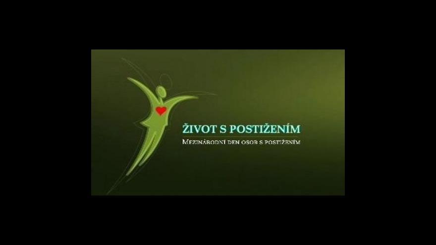Video Karlovarský krajský úřad zaměstnává handicapované