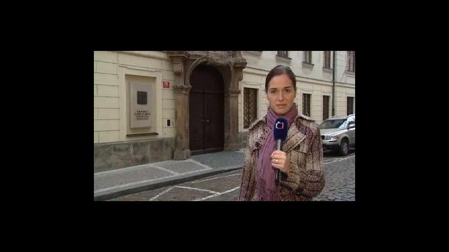 Video Reportáž Hany Vorlíčkové a Veroniky Kubíčkové