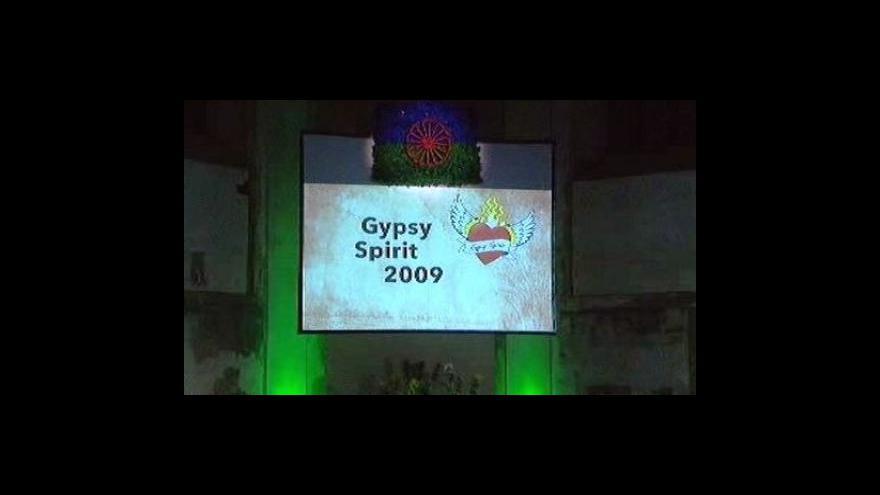 Video Reportáž Jiřího Svobody z 2. 12. 2009