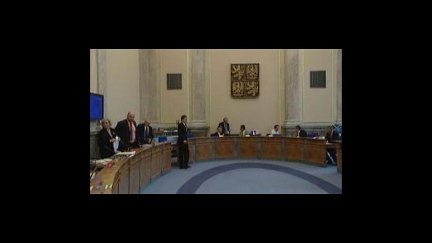 Video Reportáž Daniela Takáče a Alice Schinabekové