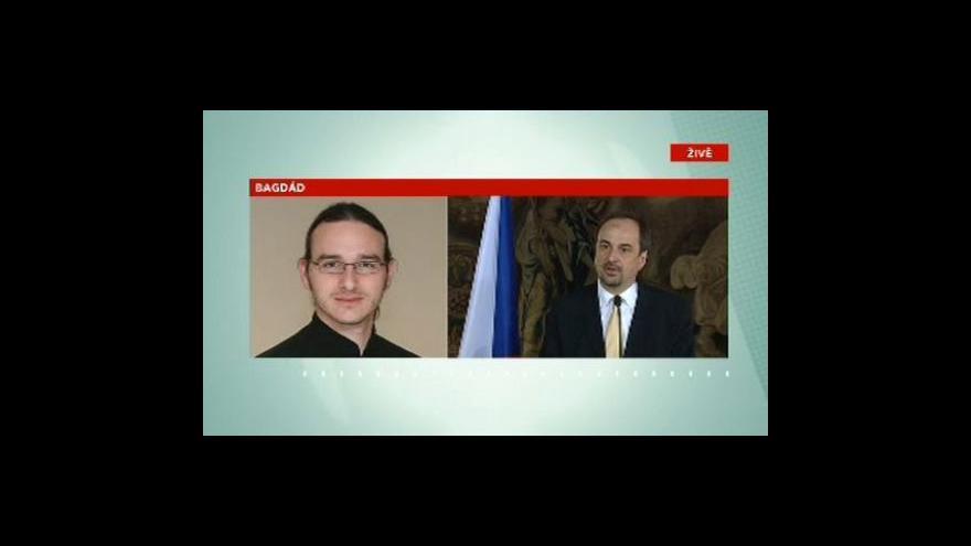 Video Telefonát Jakuba Szántó