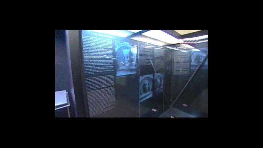 Video Lenka Drmotová informuje z Pražského hradu