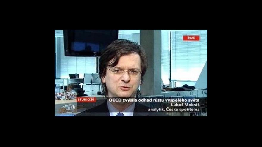 Video Komentář Luboše Mokráše