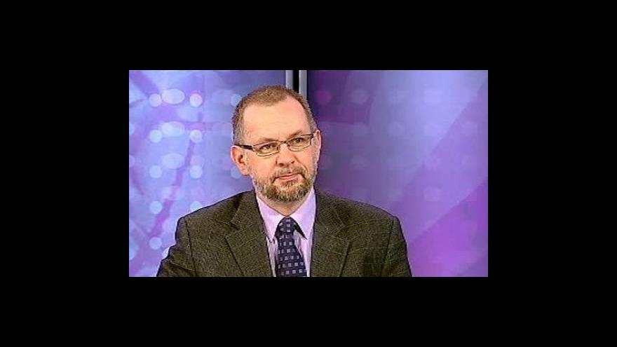 Video Rozhovor s Ladislavem Mikem