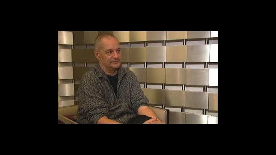 Video Rozhovor s Jean-Pierrem Jeunetem a Terezou Brdečkovou