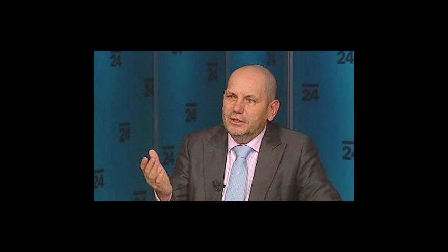 Video Události, komentáře s Michalem Mejstříkem