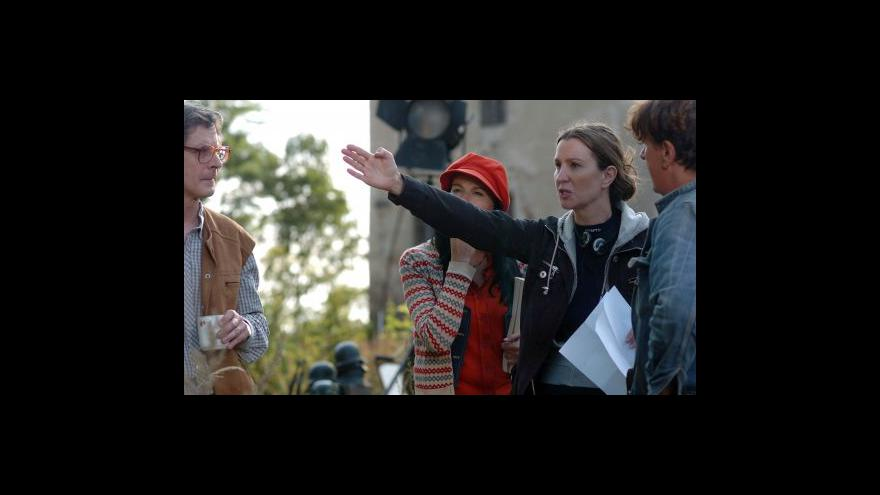 Video Rozhovor s Terezou Boučkovou