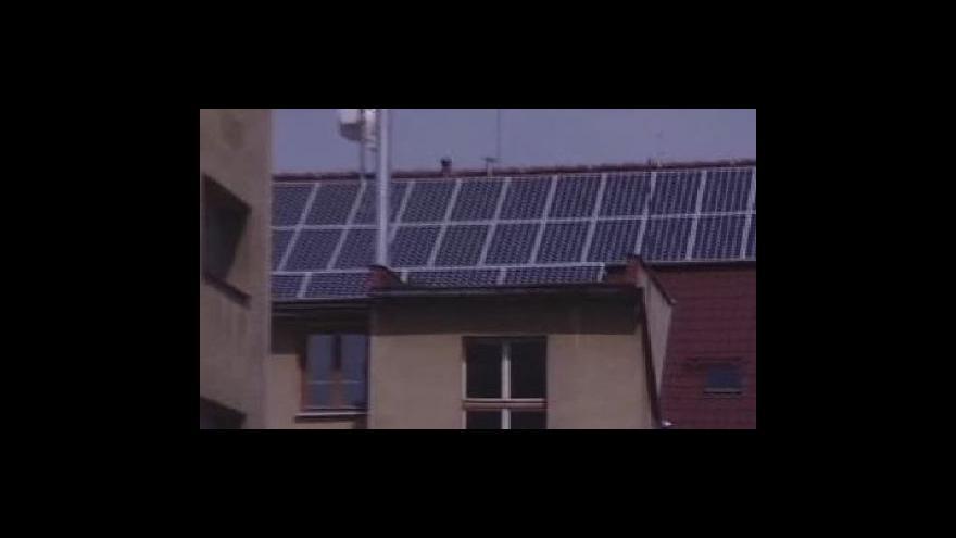 Video Reportáž Michaly Hergertové
