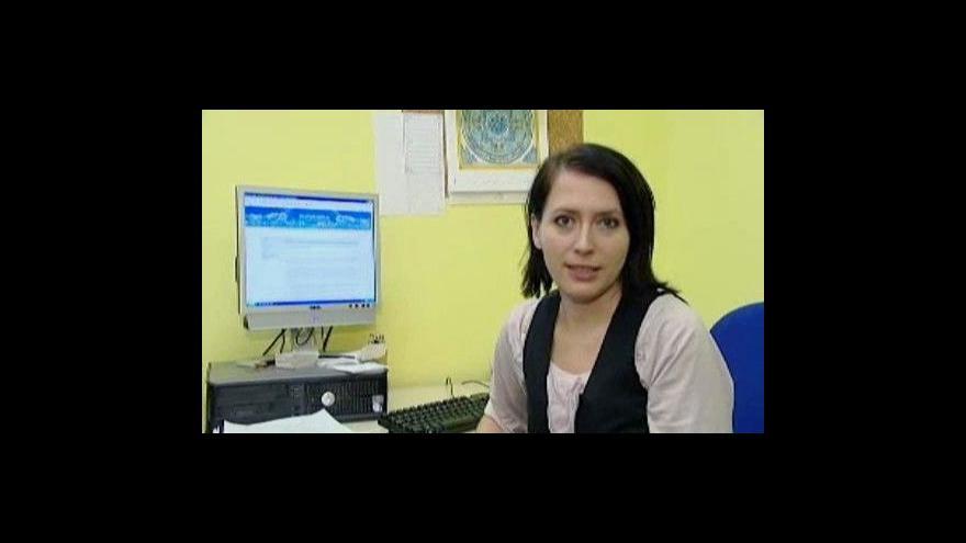 Video Reportáž Milana Brunclíka a Pavly Sedliské