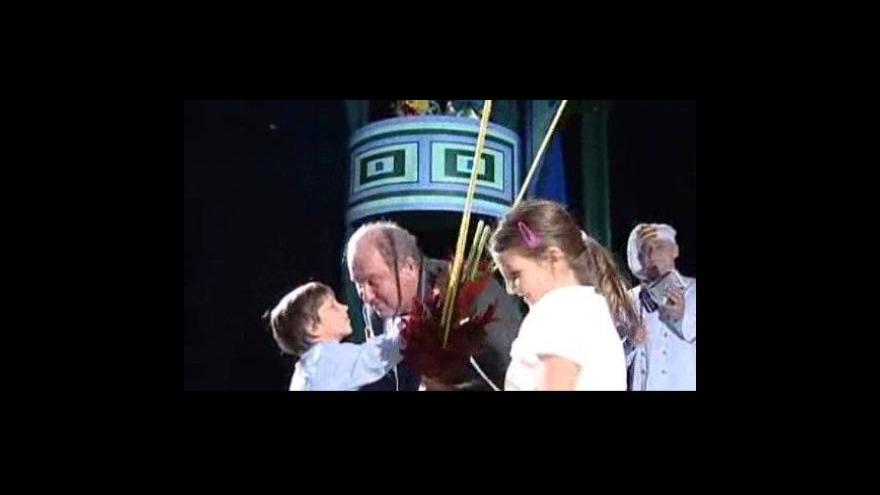 Video Reportáž Vlastimila Weinera