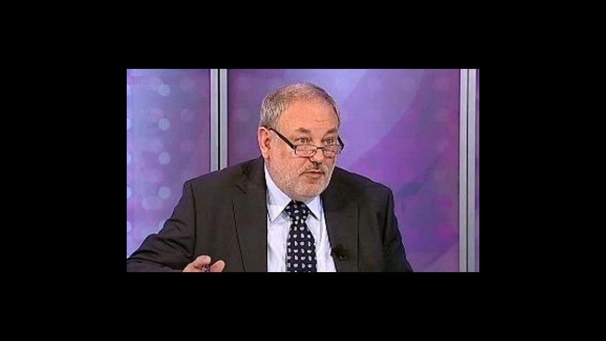 Video Rozhovor s Jiřím Obitkem a Patrikem Povou