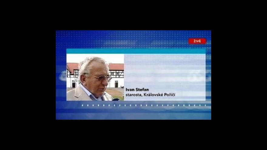 Video Rozhovor s Ivanem Stefanem